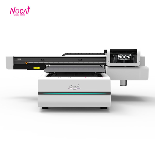 Nocai NC0609 Uv printer stampac dve epson glave lak stampa upaljac