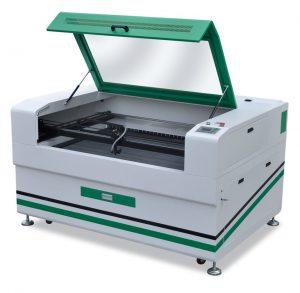 CO2 laseri za graficku industriju