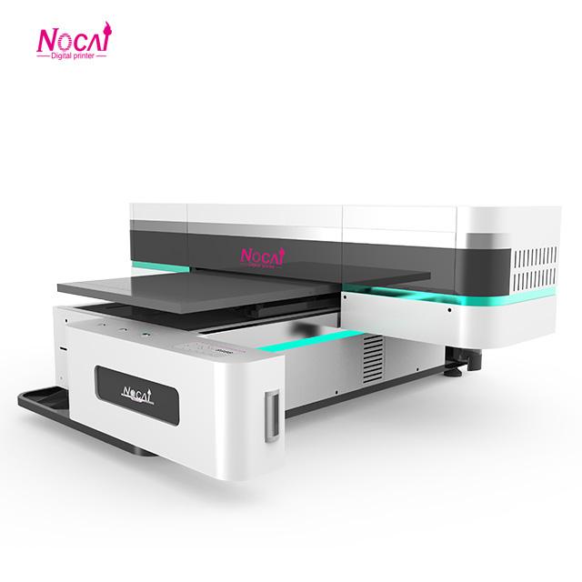 Printer je pogodan za obeležavanja, štampu na svim vrstama i tipovima materijala ali i  olovkama, upaljačima, maskama za telefon