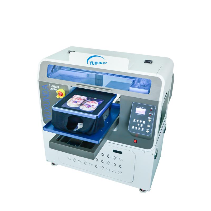 DTG printer za crne majice i tekstil, kvalitetan i povoljan stampac sa podrskom, garancijom.