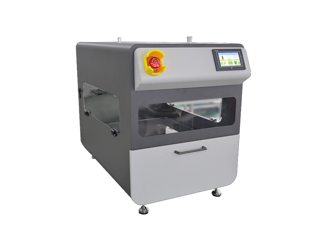 PRIME BOX masina za nanosenje prajmera i tretiranje pamuka pred DTG stampu