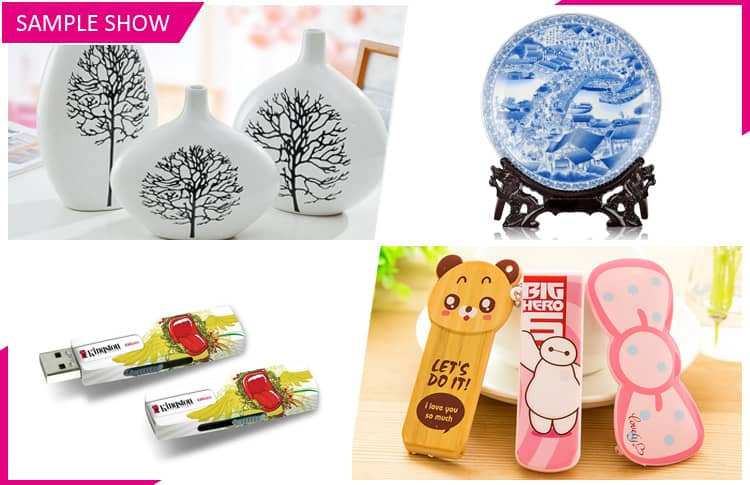 štampa na keramici i drvetu